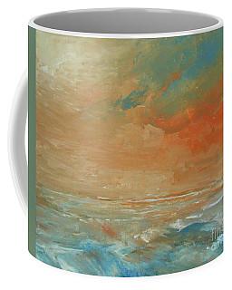 Sunset Fiesta Coffee Mug