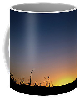 Sunset Fort Mohave Az Coffee Mug