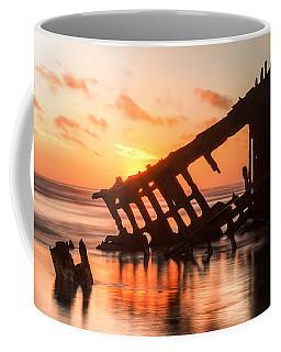 Sunset Glow 0016 Coffee Mug