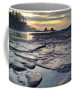 Sunset Glow Coffee Mug