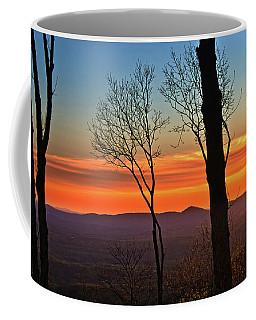 Sunset Hues Coffee Mug