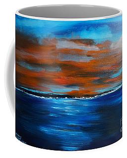 Sunset II Coffee Mug