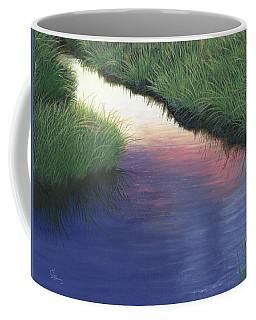 Sunset Marsh Series Coffee Mug