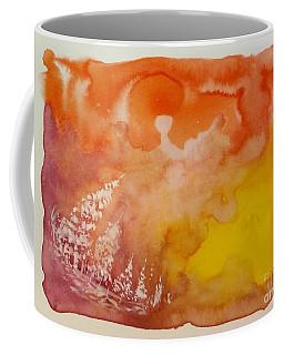 Sunset Melody Coffee Mug