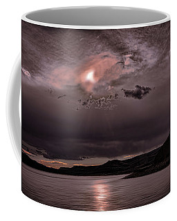 Sunset Near Crested Butte Coffee Mug