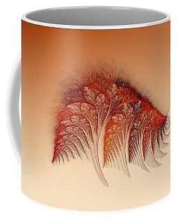 Sunset On Yessland Coffee Mug