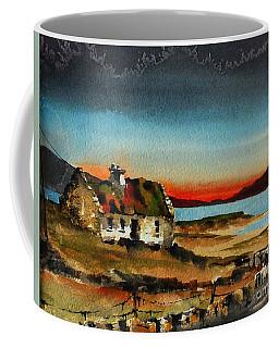 F 707 Inishfree Bay Near Ardra, Donegal.. Coffee Mug