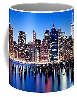 Magic Manhattan Coffee Mug