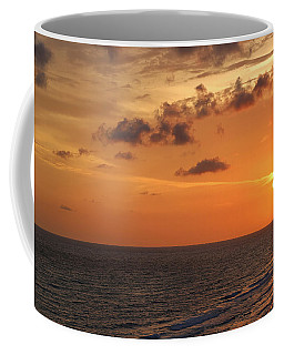 Sunset Panama City Florida Coffee Mug