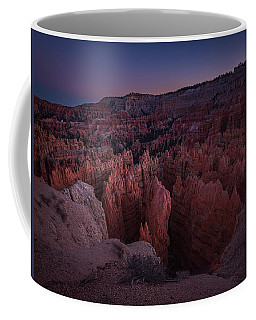 Coffee Mug featuring the photograph Sunset Point by Edgars Erglis
