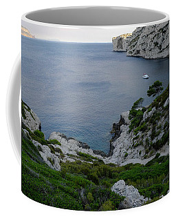 Sunset Repose Coffee Mug