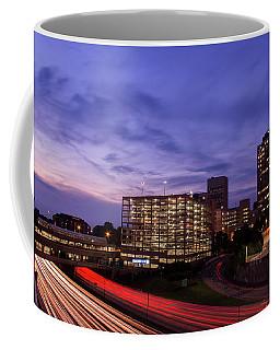 Sunset Rush Coffee Mug