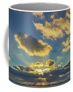 Sunset Sarasota Bay Coffee Mug