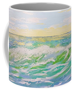 Sunset Seascape 6 Coffee Mug