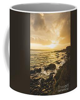 Sunset Seascape Coffee Mug