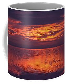Sunset Sequim Coffee Mug