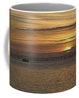 Sunset Serenade Coffee Mug