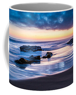 Sunset Shine Coffee Mug