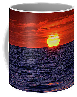 Sunset Siesta Key Florida Coffee Mug