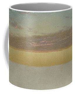 Sunset Sky, 1872 Coffee Mug