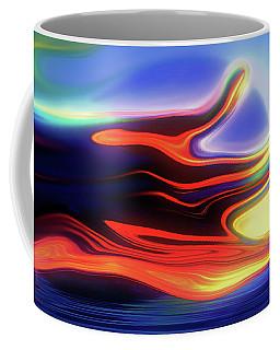 Sunset Sky Coffee Mug