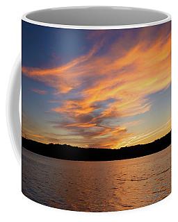 Sunset Spirit Coffee Mug