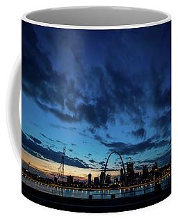 Sunset St. Louis IIi Coffee Mug
