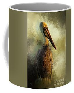 Sunset Stare Coffee Mug