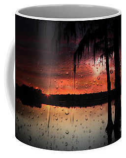 Sunset Storms Coffee Mug