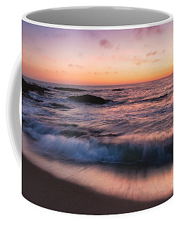 Sunset Surf Coffee Mug