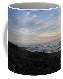 Sunset Surf Coffee Mug