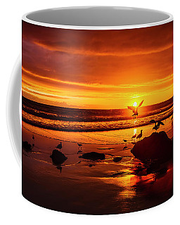 Sunset Surprise Coffee Mug