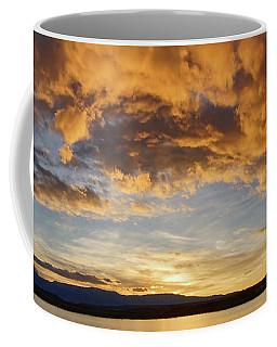 Sunset Symphony Coffee Mug