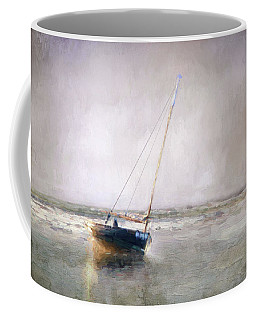 Sunset Tide Coffee Mug