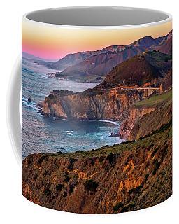 Sunset View From Hurricane Point Coffee Mug