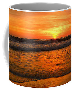 Cardiff Waves Coffee Mug