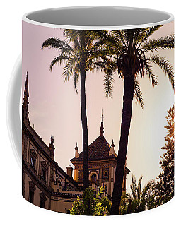 Sunsets Of Seville  Coffee Mug