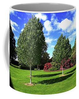 Sunshine And Shadows Coffee Mug