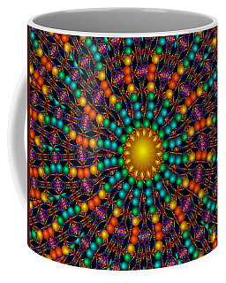 Sunshine Daydream Coffee Mug by Robert Orinski