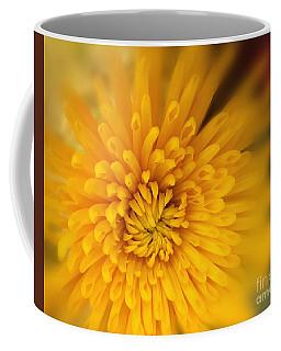 Sunshine Mum Coffee Mug by Kathy M Krause