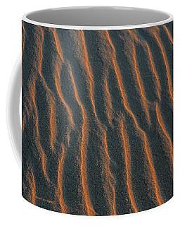 Sunshine On The Sand Coffee Mug