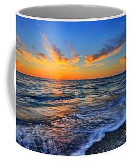 Sunshine Skies Coffee Mug