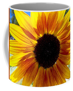 Sunshine Sunflower Coffee Mug