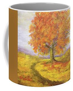 Sunshiney Kind Of Morning Coffee Mug