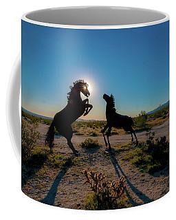 Sunstar Eye Coffee Mug
