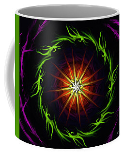 Sunstar Coffee Mug