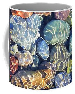 Sunstruck Coffee Mug