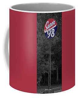 Super 98 Coffee Mug