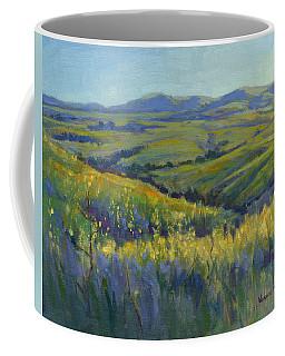 Super Bloom 3 Coffee Mug