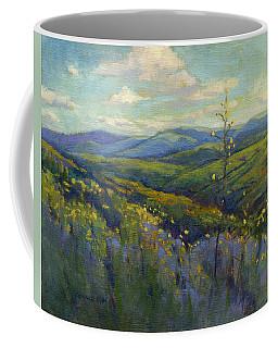 Super Bloom 4 Coffee Mug